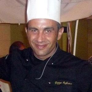 """A cena con l'Accademia, il 15 marzo a """"La Cicerchia"""" di Gioia del Colle lo chef Peppe Agliano interpreta gli olii di Puglia e Sicilia"""