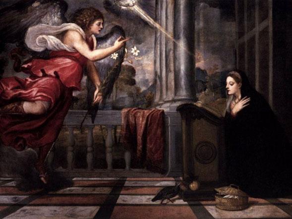 Sacro e profano, il genio di Tiziano alle Scuderie del Quirinale di Roma