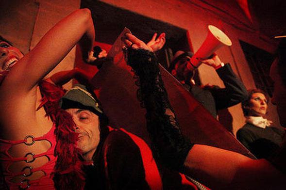 Dignità Autonome di Prostituzione, il 9 aprile lo spettacolo al Paisiello di Lecce