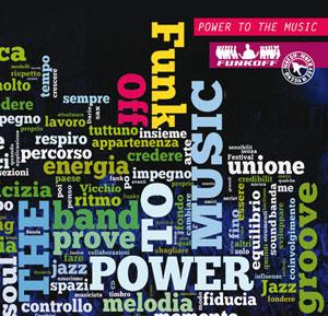 """""""Power To The Music"""" pubblicato l'ultimo lavoro discografico dei Funk Off"""
