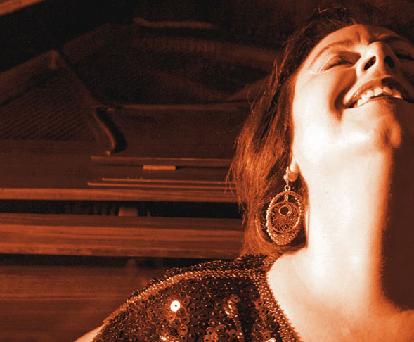 Gianna Montecalvo canta Alec Wilder, dal 19 aprile in tour pugliese