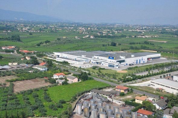 De Cecco: investimenti da 30 milioni di euro al tempo della crisi