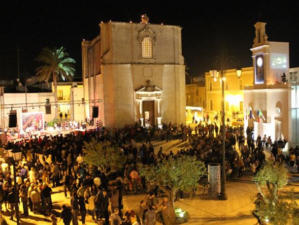 """Borgoinfesta 2013, da oggi l'IXa edizione di """"Radici Mediterranee"""""""