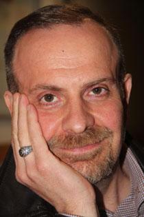 Antonio Calisi