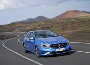 Classe E Coupè e Cabrio, un nuovo piacere di guida