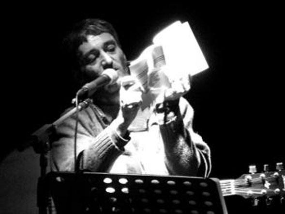 La ballata dei raminghi adirati, Daniele Di Maglie ci racconta la sua ultima fatica letteraria (Il Grillo editore)