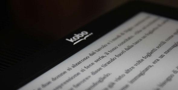 Kobo, il colosso dell'editoria digitale al Salone de Libro di Torino