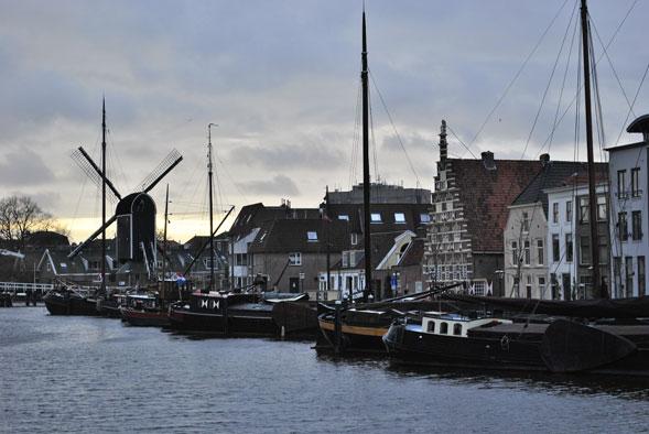 L'Aja: ecco l'Olanda per tutte le età e per tutti i gusti