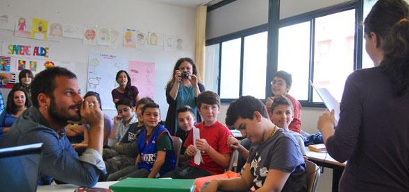 Radio Kreattiva ospita gli U'Papun, Nicola Petruzzelli e Pippo Mezzapesa