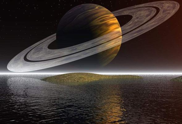 Occhi su Saturno, il 18 maggio a Fasano si osserva il pianeta più bello del sistema solare