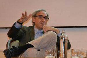 Battiato al Taormina Film Fest: farò un film sulla vita del compositore Händel