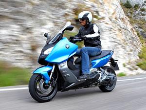 Bmw C 600 Sport e C 650 GT, Urban Mobility per gli amanti delle due ruote