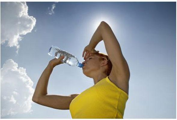 Magari basta un bicchier d'acqua in più
