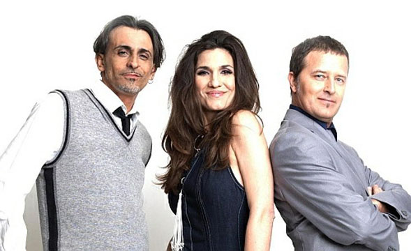I Dirotta su Cuba il 15 giugno in concerto al Club Nilaya di Bari
