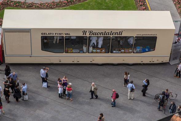 Gelato Festival. Dal 7 giugno a Torino i migliori gelatieri del mondo