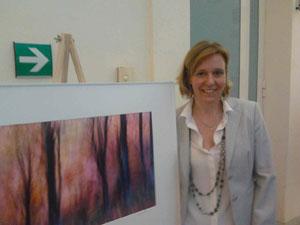 Le foto di Ombretta Favino in mostra a Santa Teresa dei Maschi di Bari