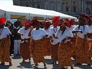Presentata a Bari La Festa dei Popoli in programma dal 20 al 23 giugno