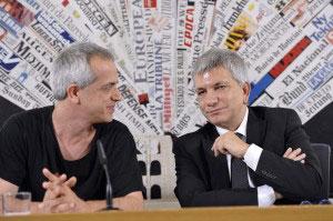 Notte della Taranta 2013, presentato a Roma il Festival di musica popolare
