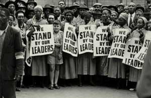 70 fotografi al Pac di Milano nella mostra che racconta l'Apartheid in Africa