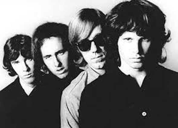 The Doors: arriva il libro del batterista John Densmore