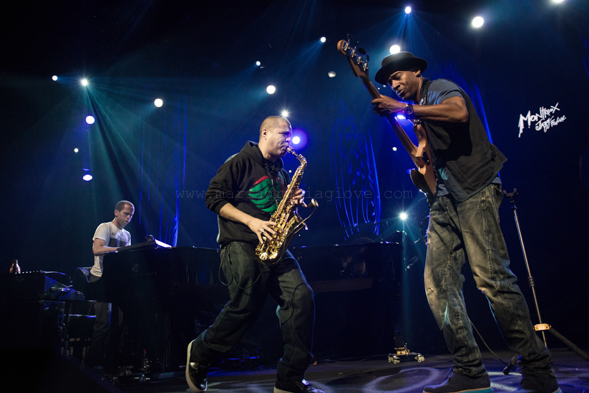 Montreux Jazz Festival chiude la sua 47esima edizione salutando Claude Nobs