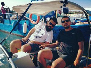 Quinta tappa di Apulia Slow Coast: il diario da Barletta a Molfetta
