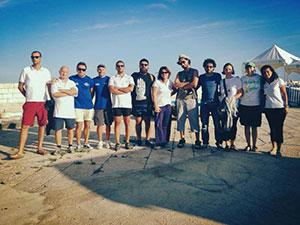 Sesta tappa di Apulia Slow Coast: il diario da Molfetta a Mola di Bari