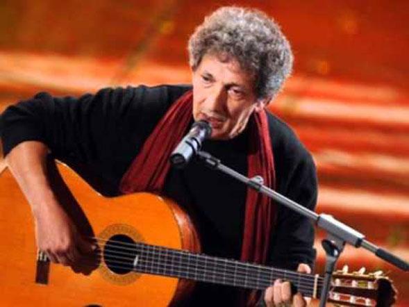 """Eugenio Bennato ci racconta la sua """"Notte della Taranta 2013"""""""