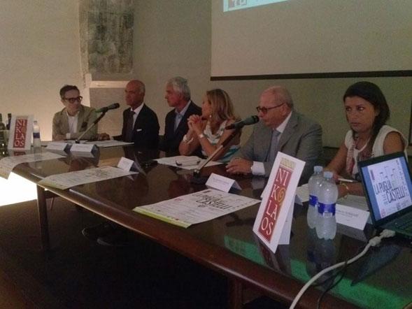 La Puglia nei Castelli, presentata a Bari la rassegna di eventi culturali