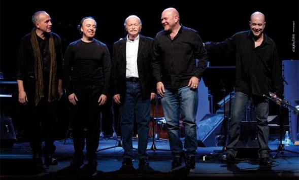 Gino Paoli l'1 settembre in concerto per il Trani International Festival