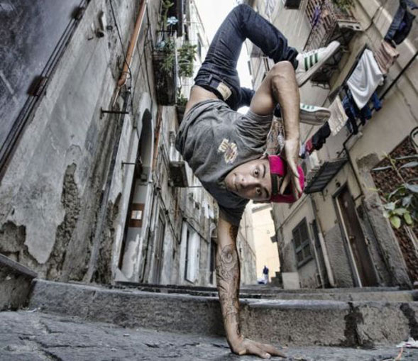 """Red Bull BC One, il 14 settembre a Napoli arriva la """"breakdance mondiale"""""""