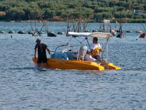 Prima tappa di Apulia Slow Coast: il diario da Marina di Lesina a Foce Varano