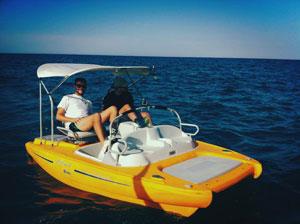 Seconda tappa di Apulia Slow Coast: il diario da Foce Varano a Vieste