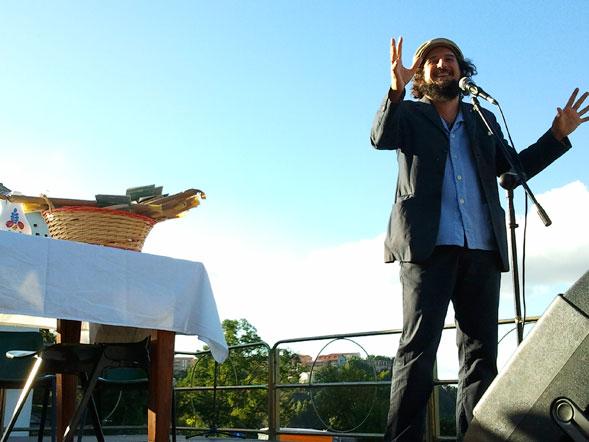 Viva Del Re!, oggi nel Castello di Mola di Bari l'omaggio ad Enzo Del Re