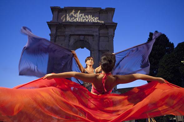 Ad Ancona dal 24 agosto parte il festival Adriatico Mediterraneo 2013