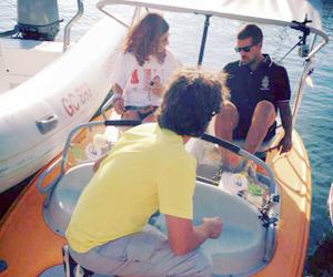 Settima tappa di Apulia Slow Coast: il diario da Mola di Bari a Villanova