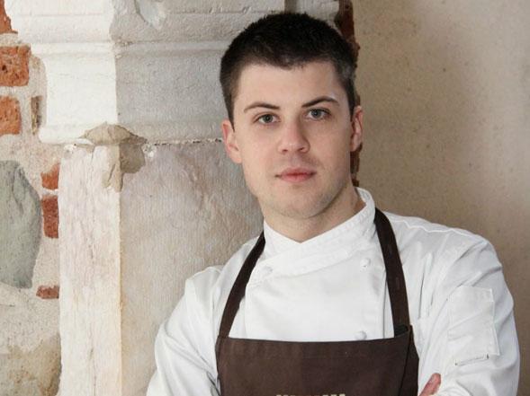Lorenzo Cogo è il vincitore 2013 del premio World Wide Chef