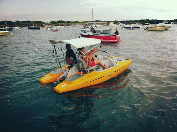 Tredicesima tappa di Apulia Slow Coast