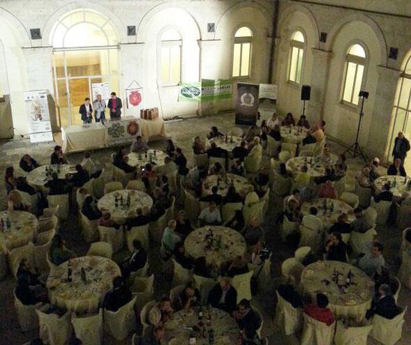 Grande successo per la  2a edizione del Gran Galà della ristorazione a Ruvo