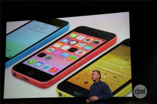 Iphone 5S e 5C, gli smartphone Apple più accessibili e più economico