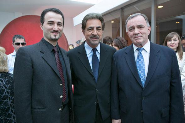 La Puglia Center of America apre il mese della cultura italiana a New York