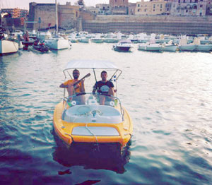 Nona tappa di Apulia Slow Coast: il diario Brindisi a Otranto