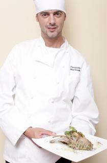 Pasquale Martinelli dalla Puglia agli States nel segno della gastronomia di qualità