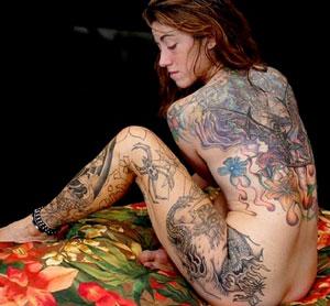 """Dal 13 settembre al Palafiom di Taranto si terrà la """"convention"""" di tatuaggi"""