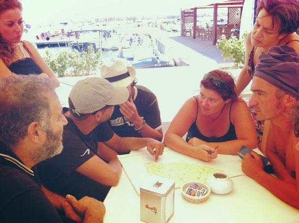 Undicesima tappa di Apulia Slow Coast