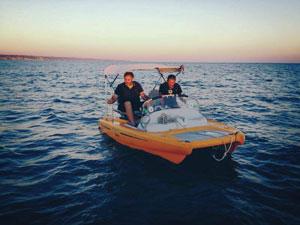 Undicesima tappa di Apulia Slow Coast: il diario da Tricase a Torre San Giovanni