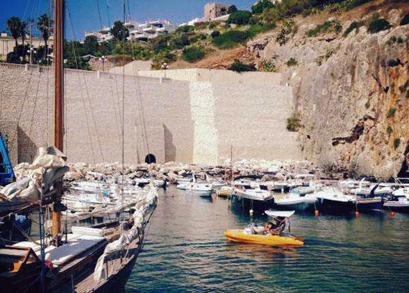 Decima tappa di Apulia Slow Coast: il diario da Otranto a Tricase