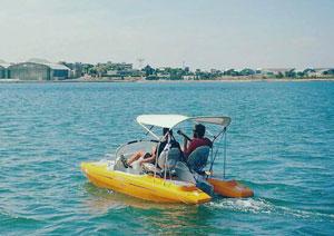 Ottava tappa di Apulia Slow Coast: il diario da Villanova a Brindisi