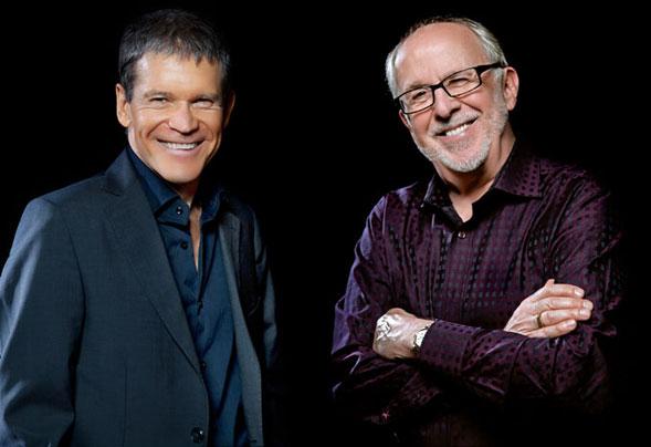 """Il viaggio nello """"smooth jazz"""" di David Sanborn e Bob James nell'Anfiteatro delle """"Ciminiere"""" di Catania"""