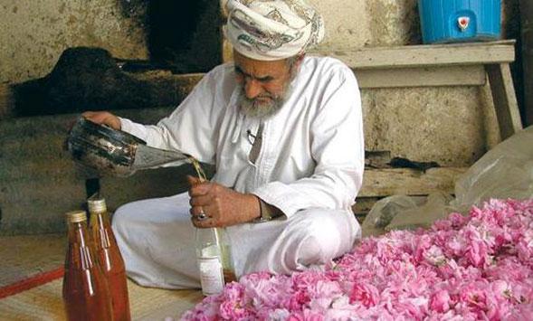 Lsdmagazine viaggio nel cuore del sultanato dell oman - Giardini di montagna ...